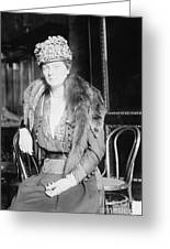 Juliette Daisy Low, Founder Of The Girl Greeting Card by Photo Researchers