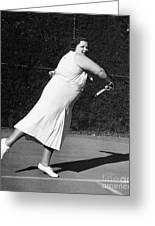 Kate Smith (1909-1986) Greeting Card