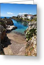Kythera - Greece Greeting Card