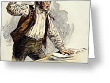 Owen Lovejoy (1811-1864) Greeting Card