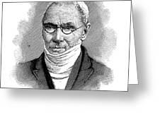 Patrick Bront� (1777-1861) Greeting Card