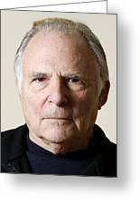 Paul Ekman, American Psychologist Greeting Card