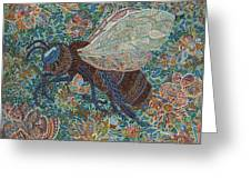 Pollenator Greeting Card
