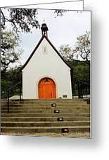 Schoenstatt Shrine Greeting Card