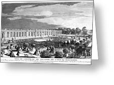 Versailles: Grand Trianon Greeting Card