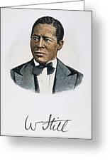 William Still (1821-1902) Greeting Card by Granger