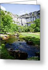 Yorkshire Dales National Park Greeting Card