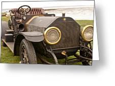 1907 Fiat Tipo 50-60 Hol-tan Greeting Card