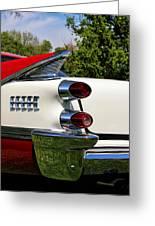 1959 Dodge Royal Greeting Card