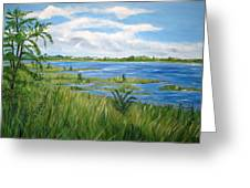 Bayville 1 Greeting Card