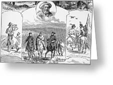 Chief Joseph (1840-1904) Greeting Card by Granger