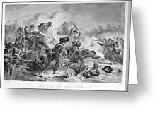 Civil War: Antietam, 1862 Greeting Card