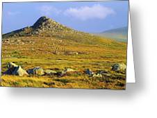 Dingle Peninsula, Co Kerry, Ireland Greeting Card