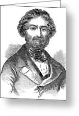 Giuseppe Verdi (1813-1901) Greeting Card