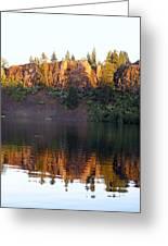 Lake Greeting Card