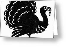 Symbol: Thanksgiving Greeting Card