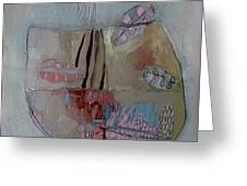 Terrarium Greeting Card by Brooke Wandall