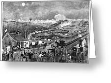 Civil War: Fredericksburg Greeting Card