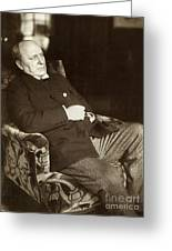 Henry James (1843-1916) Greeting Card