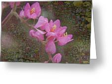 In Bloom Collections Greeting Card