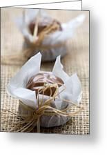 Milk Chocolate Greeting Card