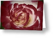 Untitled Greeting Card by Daniele Smith