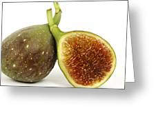 Figs Greeting Card