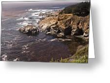 584 Pr Monterey 2 Greeting Card