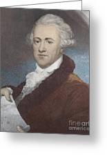 William Herschel, German-british Greeting Card
