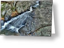 Cunningham Falls Greeting Card