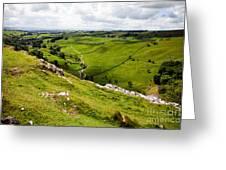 Yorkshire Dales National Park Greeting Card
