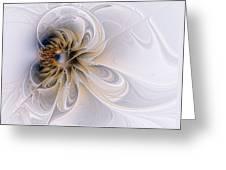 A Keepsake Greeting Card