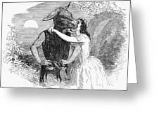 A Midsummer Nights Dream Greeting Card