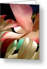 Abstract 1089 Greeting Card