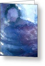 Abstract 1505 Greeting Card