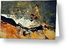Abstract 1811014 Greeting Card