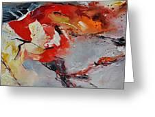 Abstract 1852321 Greeting Card