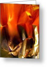 Abstract 3139 Greeting Card