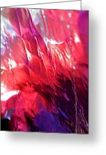 Abstract 3163 Greeting Card
