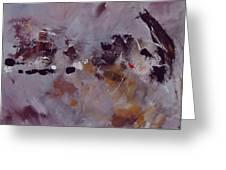 Abstract 6621303 Greeting Card