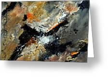 Abstract  6621802 Greeting Card