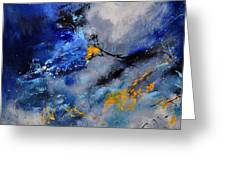 Abstract 771190 Greeting Card