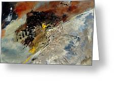 Abstract 7721601 Greeting Card
