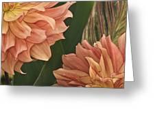 Adalee's Petals Greeting Card