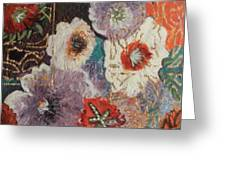 Afternoon Imagination  Greeting Card