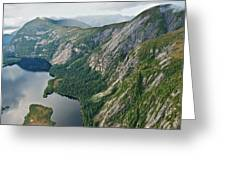 Alaska 8865 Greeting Card