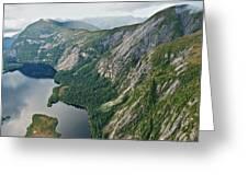 Alaska 8865 Greeting Card