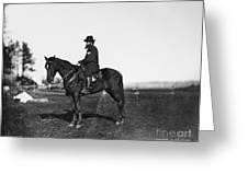 Alfred R. Waud (1828-1891) Greeting Card