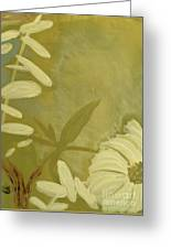 Almost Sumi 1 Greeting Card