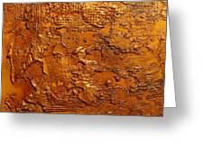 Ancient Treasure 2 Greeting Card